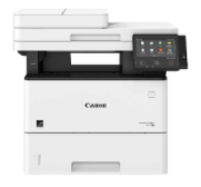 Canon iR 1643iF Driver Download