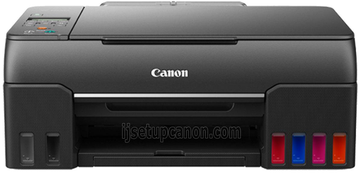 Canon Pixma G620 Driver