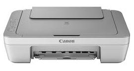 Canon PIXMA MG2400 Driver Download