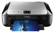 Canon PIXMA MG6852 Driver Download