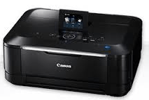 Canon PIXMA MG8140 Driver Download