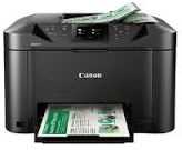 Canon MAXIFY MB5120 Drivers Download