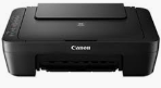 Canon PIXMA MG3010 Drivers Download