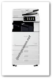 Canon imageRUNNER ADVANCE C3530i Driver