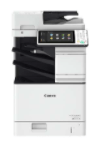 Canon imageRUNNER ADVANCE 715iFZ II Driver