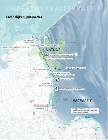 Project Wieringerhoek – IJsselmeervereniging
