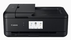 Canon PIXMA TS9570 Drivers Download