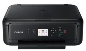 Canon PIXMA TS5120 Drivers Download