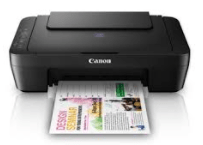 Canon PIXMA E410 Drivers Download