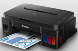 Canon PIXMA G4610 Drivers Download
