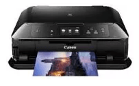 Canon PIXMA MG7757 Drivers Download