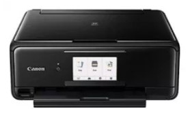 Canon PIXMA TS8110 Drivers Download