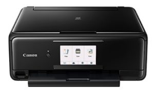 Canon PIXMA TS8180 Drivers Download