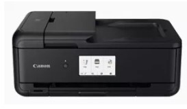 Canon PIXMA TS9570 Drivers Download