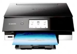 Canon PIXMA TS8260 Drivers Download