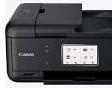 Canon PIXMA TS8054 Drivers Download