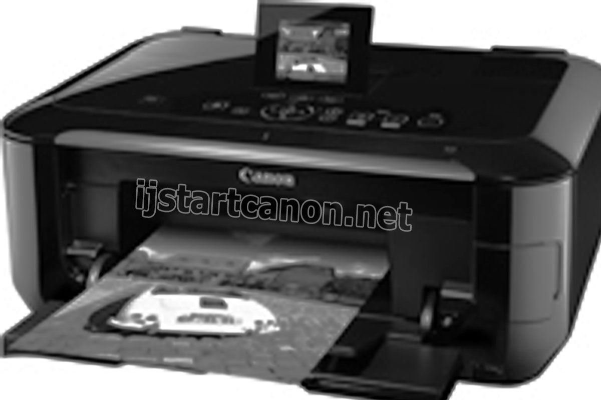 Canon PIXMA MG6240 Drivers Download