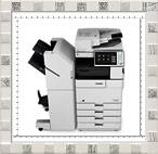 Canon imageRUNNER ADVANCE 4545i III Drivers Download
