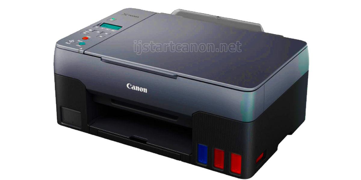 Canon Pixma G3620 Driver Download