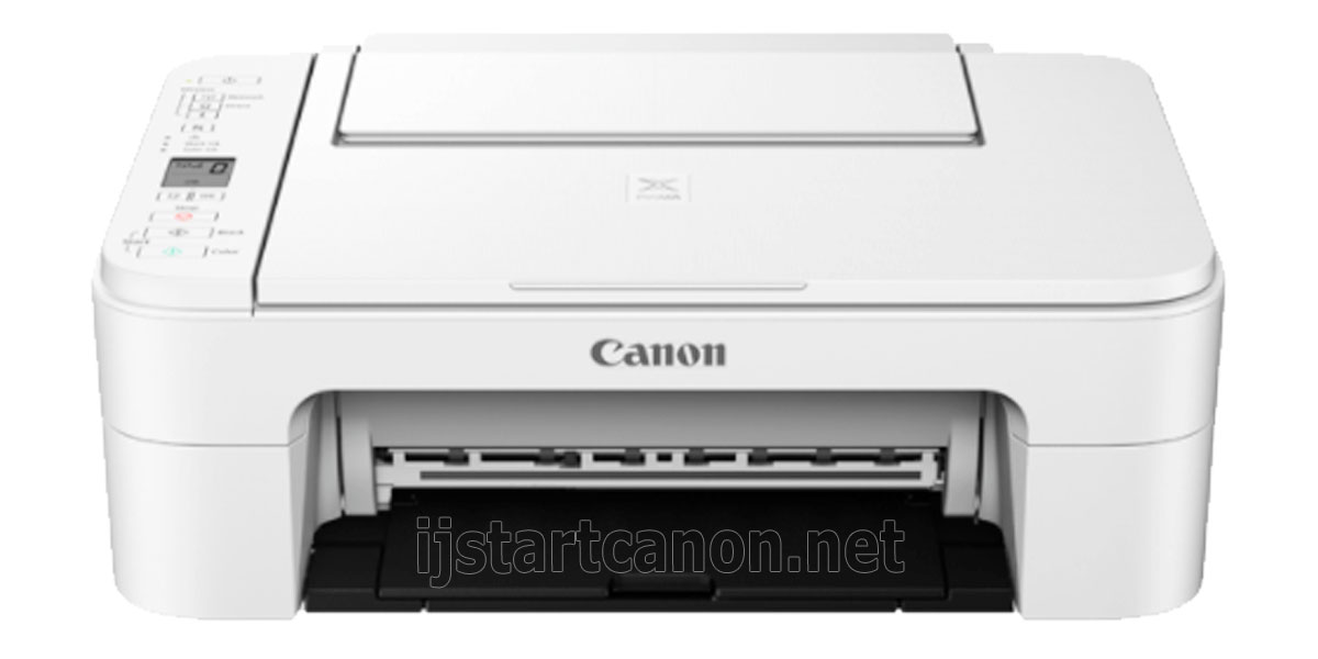 https IJ Start Canon Setup