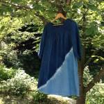 天然藍染め工房「インディゴジャパン」福岡県福岡市
