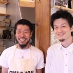 NEVL(熊本市、パン)さんに次のワクワクするイベントの打ち合わせと熊本市内の現状を聞いてきました!