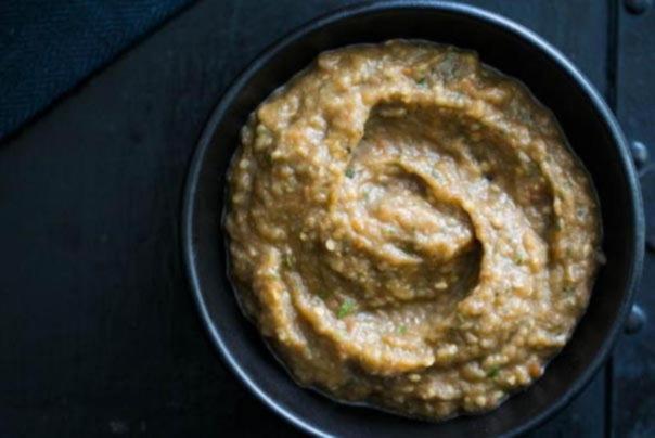 Как приготовить Баклажановую икру пошаговый рецепт с фото