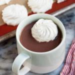 Можно ли заморозить взбитые сливки пошаговый рецепт с фото