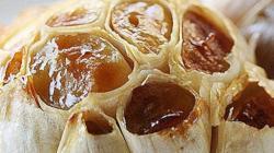 Как запечь чеснок в духовке целиком