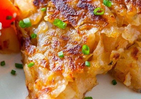 kartofel'nye bliny recept prostoj