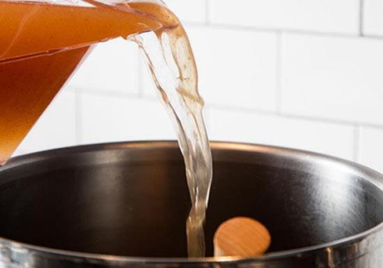 kak prigotovit' borshch iz svekly poshagovyj recept