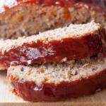 Мясная буханка как приготовить мясной хлеб пошаговая инструкция