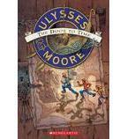 Pierdomenico Baccalario--Ulysses Moore series, books 1-4 (3/5)