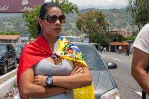 Fotografías del banderazo en Mérida - 041014 (25)