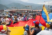 Fotografías del banderazo en Mérida - 041014 (35)