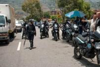 Fotografías del banderazo en Mérida - 041014 (38)