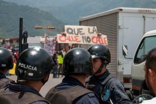 Fotografías del banderazo en Mérida - 041014 (43)