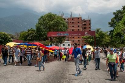 Fotografías del banderazo en Mérida - 041014 (49)