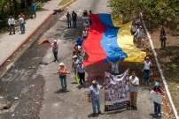 Fotografías del banderazo en Mérida - 041014 (51)