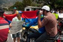 Fotografías del banderazo en Mérida - 041014 (6)