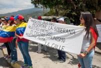 Fotografías del banderazo en Mérida - 041014 (7)