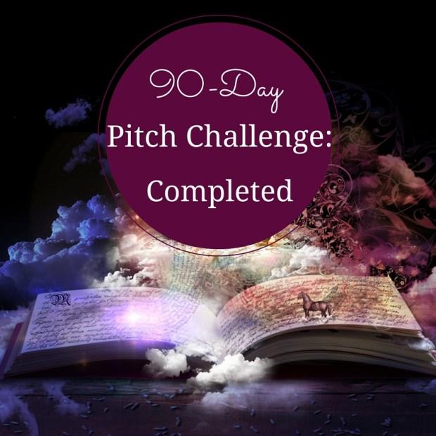 Pitch Challenge