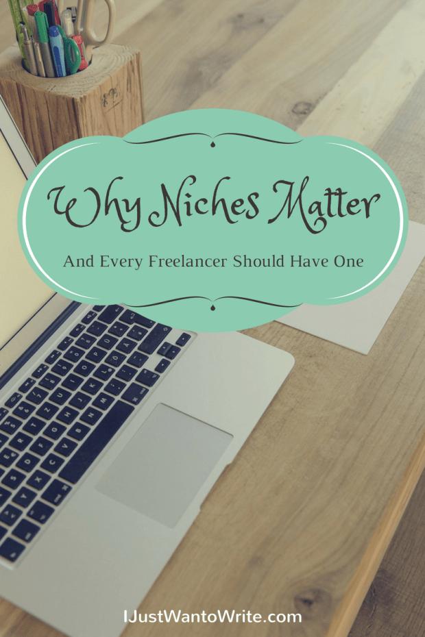 why-niches-matter