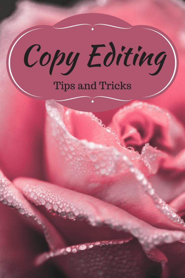 Copy Editing (2)