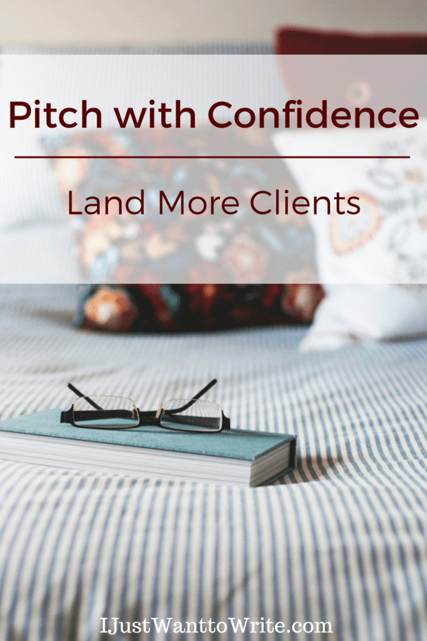 Pitch w Confidence