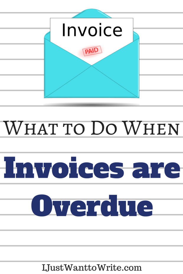 What to Do When Invoices are Overdue