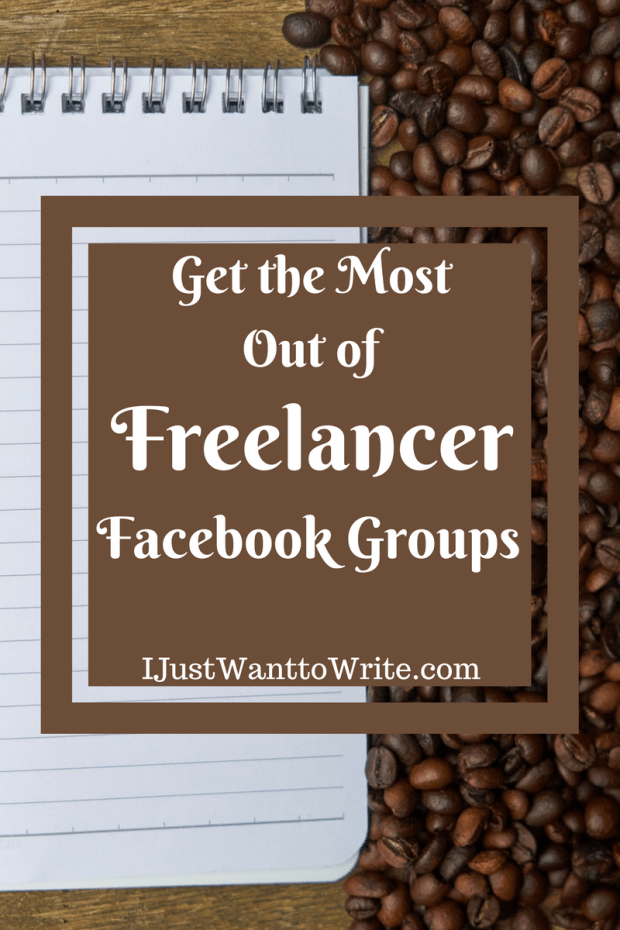 Get the Most Out of Freelancer Facebook Groups