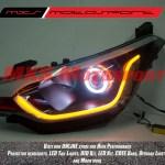 Mxshl218 Projector Headlights Hyundai I20 Elite Mxshl218