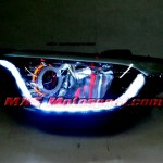 Mxshl649 Hyundai I20 Elite Projector Headlights Matrix Mode