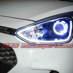 Mxshl670 Hyundai Grand I10 Daytime Projector Headlights